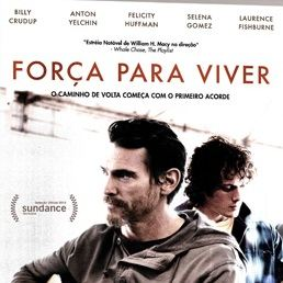 Poster do filme Força Para Viver