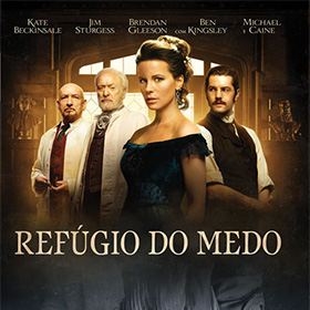 Poster do filme Refúgio do medo