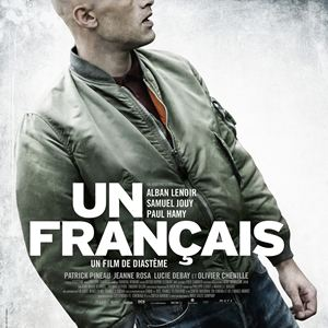 Poster do filme Sangue Francês