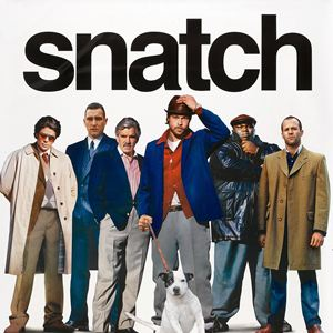 Poster do filme Snatch - Porcos e Diamantes