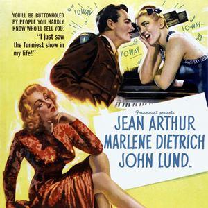Poster do filme A Mundana