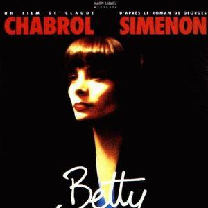 Poster do filme Betty - Uma Mulher Sem Passado
