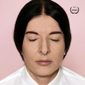 Poster do filme Espaço Além - Marina Abramovi? e o Brasil