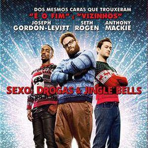 Poster do filme Sexo, Drogas e Jingle Bells