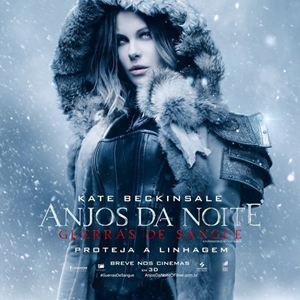 Poster do filme Anjos da Noite: Guerras de Sangue