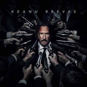 Poster do filme John Wick: Um Novo Dia Para Matar
