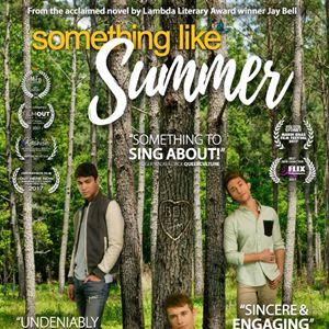 Poster do filme Something Like Summer
