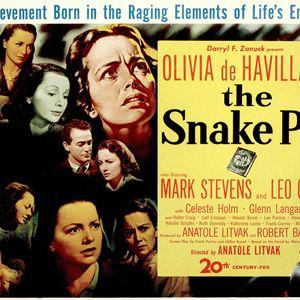 Poster do filme Na Cova da Serpente