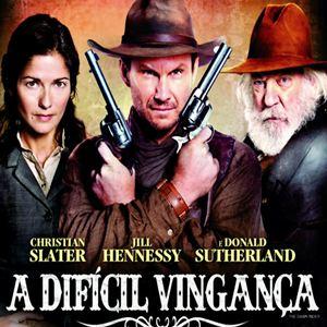 Poster do filme A difícil vingança
