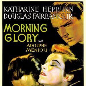 Poster do filme Manhã de Glória