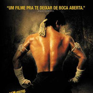 Poster do filme Ong-Bak - Guerreiro Sagrado