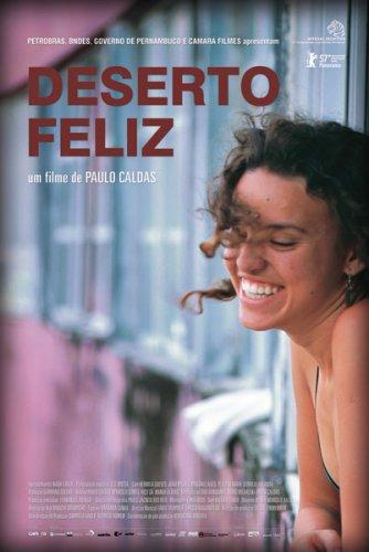 Poster do filme Deserto Feliz