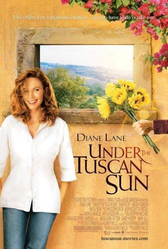 Poster do filme Sob o Sol da Toscana