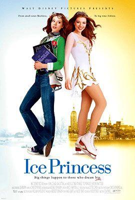 Poster do filme Sonhos no gelo