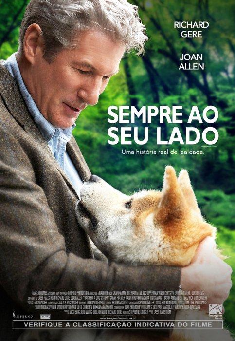 Poster do filme Sempre ao Seu Lado