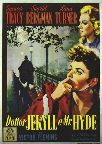 Poster do filme O Médico e o Monstro