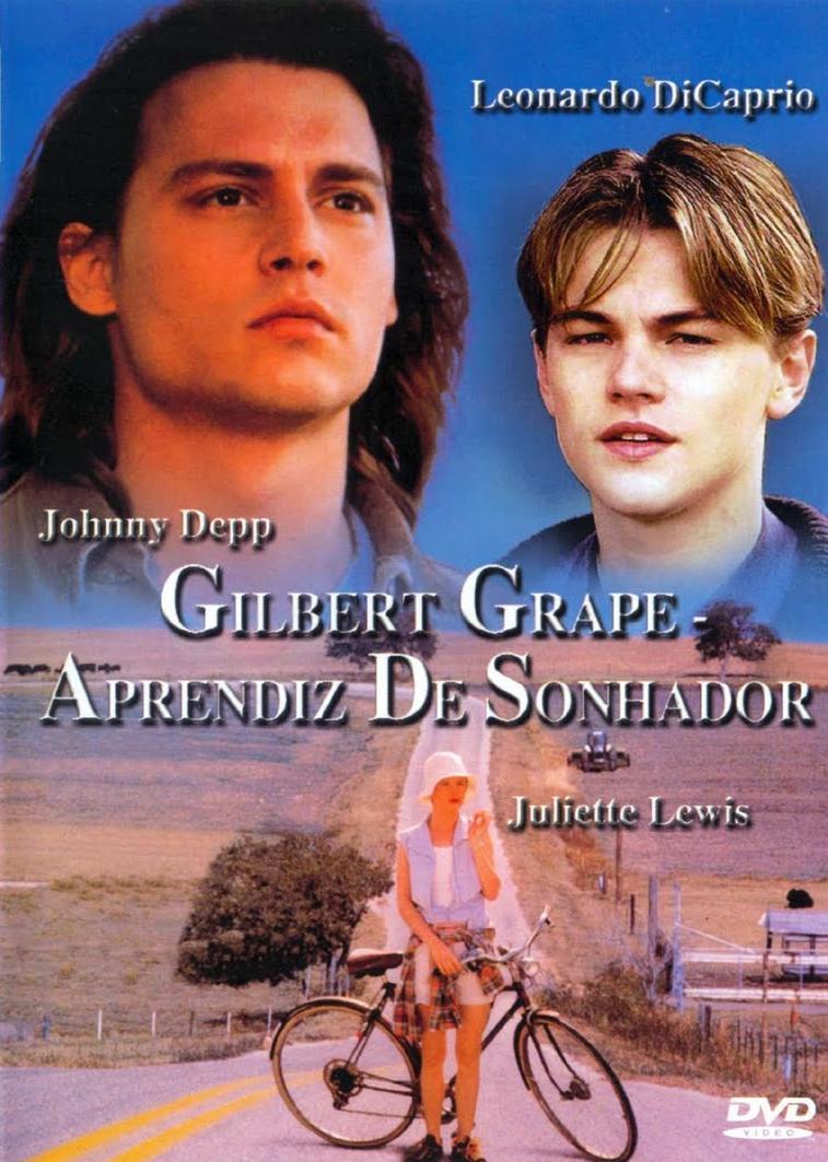 Poster do filme Gilbert Grape - Aprendiz de Sonhador