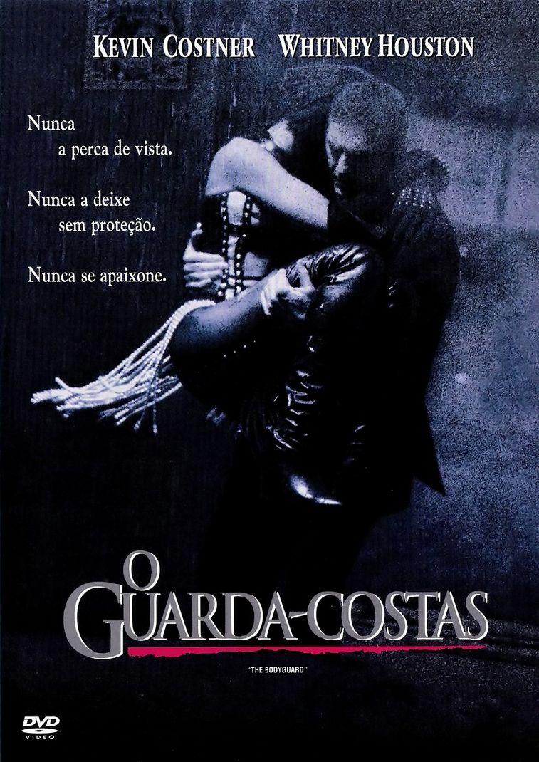 Poster do filme O Guarda