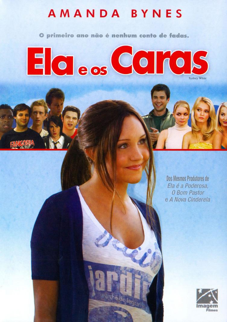 Poster do filme Ela é o Cara