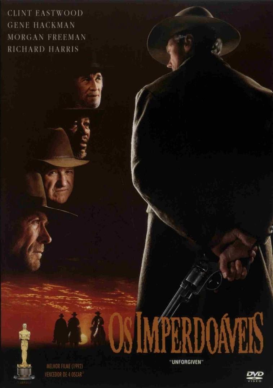 Poster do filme Os Imperdoáveis