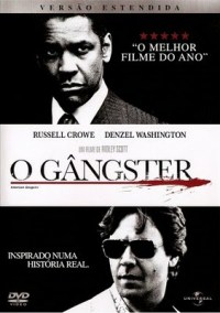 O Gângster movie poster