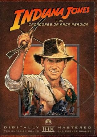 Os Caçadores da Arca Perdida - Filme 1981 - AdoroCinema