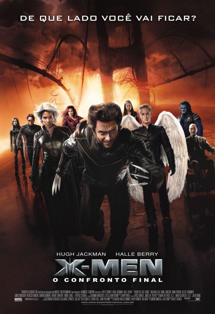 Poster do filme Confronto Final