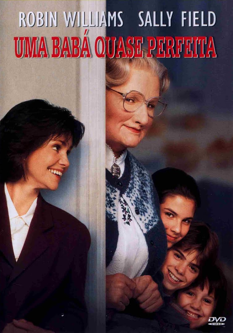 Poster do filme Uma Babá Quase Perfeita 2