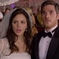 Filme Sessão da Tarde segunda-feira 04/04/2016 - Você Não Pode Beijar a Noiva