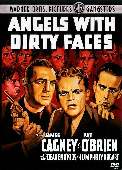 Poster do filme Anjos de Cara Suja