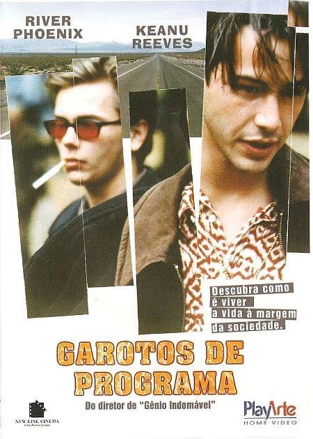 Poster do filme 101 Garotos de Aluguel