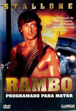 Rambo - Programado para Matar - Filme 1982 - AdoroCinema