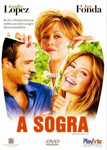 A Sogra - Filme 2005 - AdoroCinema