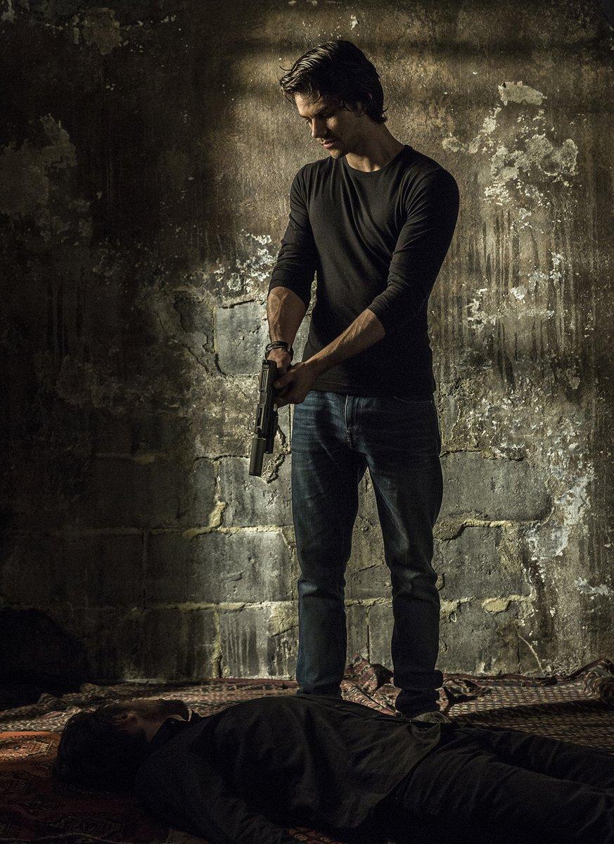 Dylan O'Brien se junta a CIA na adaptação de American Assassin 5
