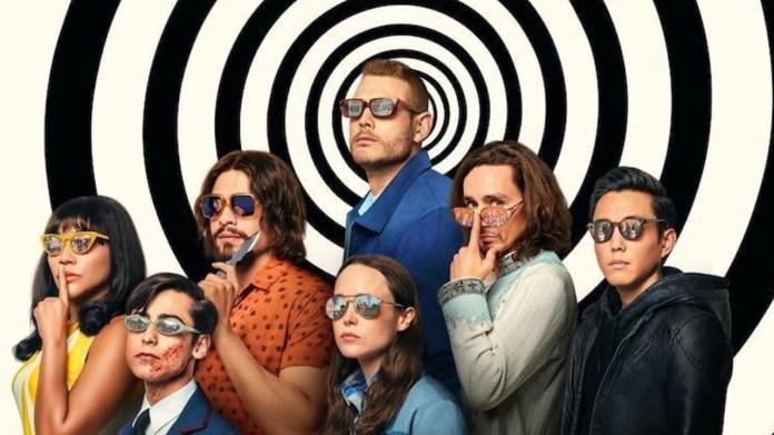 The Umbrella Academy: Crítica da 2ª temporada da série da Netflix - Notícias Visto na web - AdoroCinema