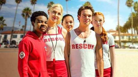 Resgate em Malibu - A Próxima Onda: Conheça o filme que está no top 10 da Netflix - Notícias de cinema - AdoroCinema