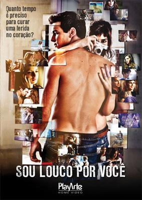 Poster do filme Sou Louco Por Você