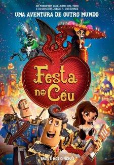 Baixar Festa No Céu – Dublado (2014)