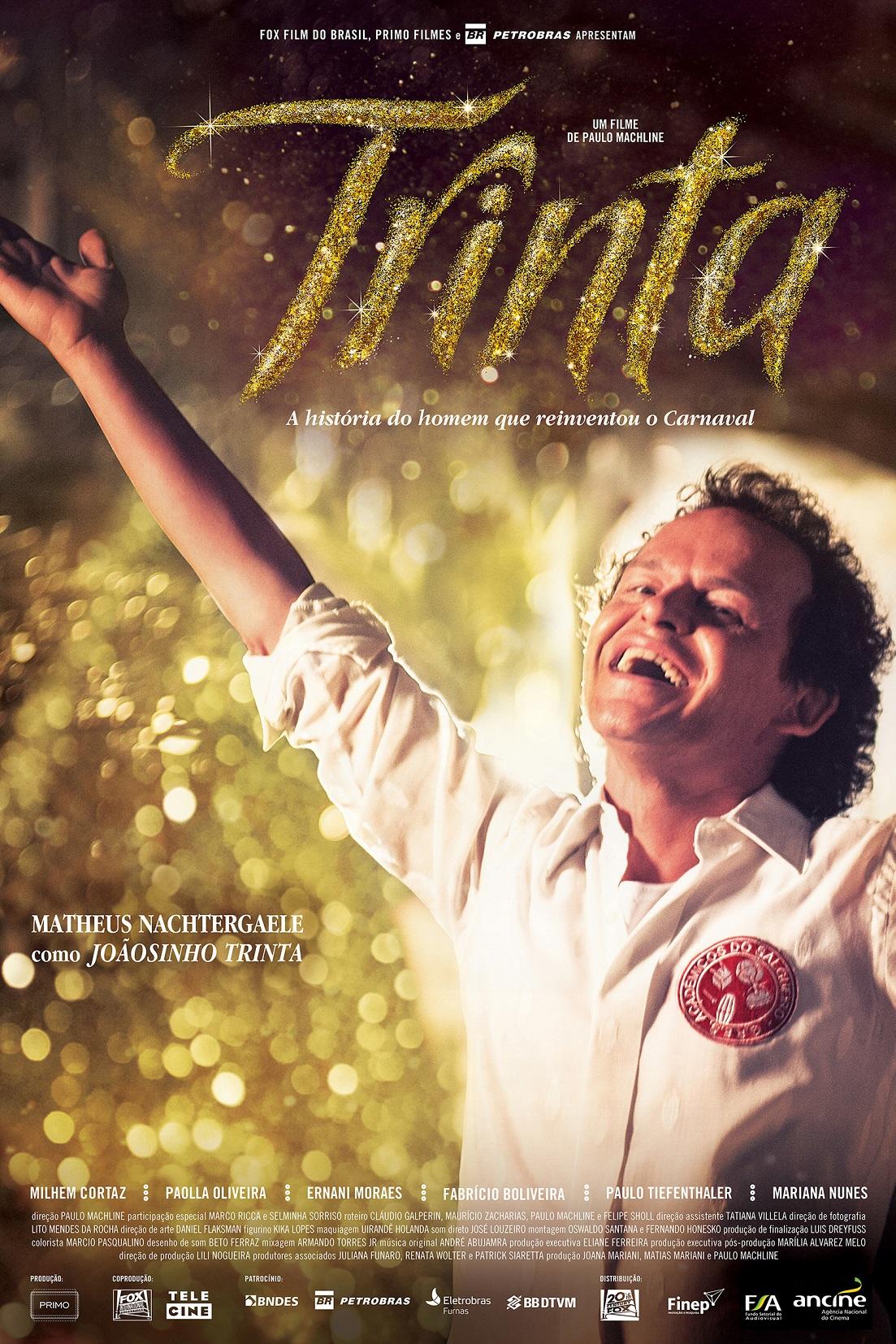 Poster do filme Trinta