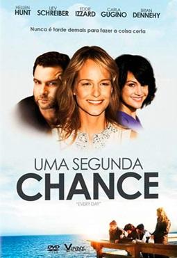 Poster do filme Uma Segunda Chance