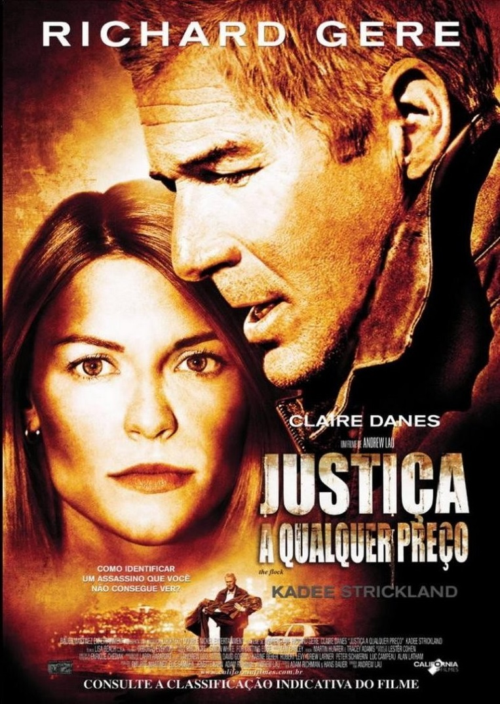 Poster do filme Justiça a Qualquer Preço