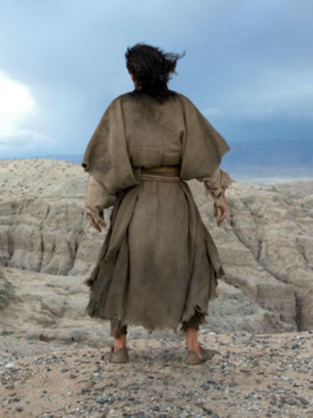 Poster do filme Últimos Dias no Deserto