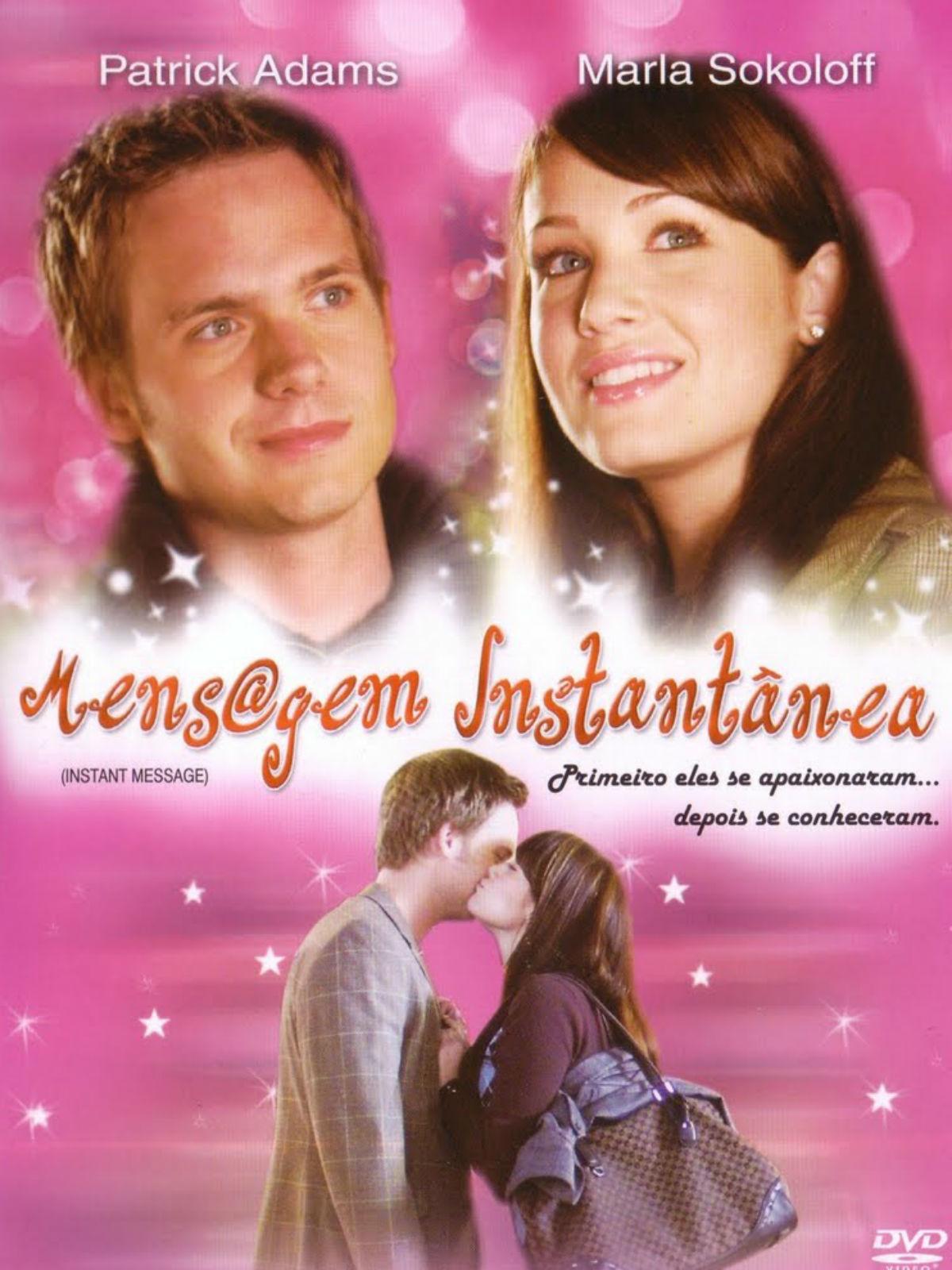 Poster do filme Mensagem Instantânea