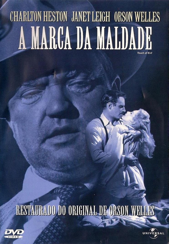 Poster do filme Tudo Sobre a Maldade