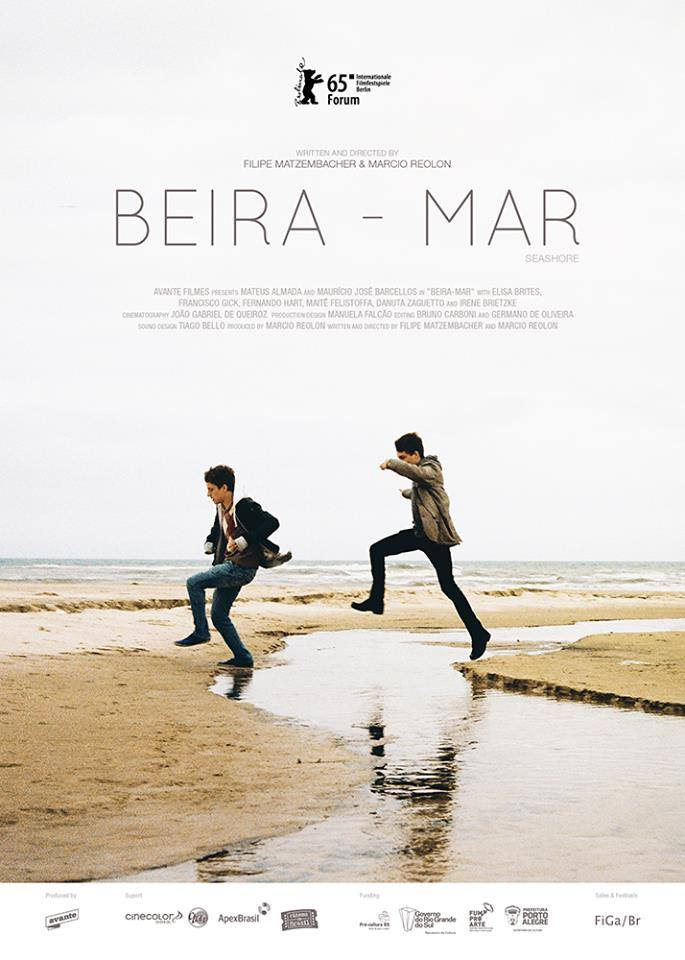 Poster do filme Beira-Mar