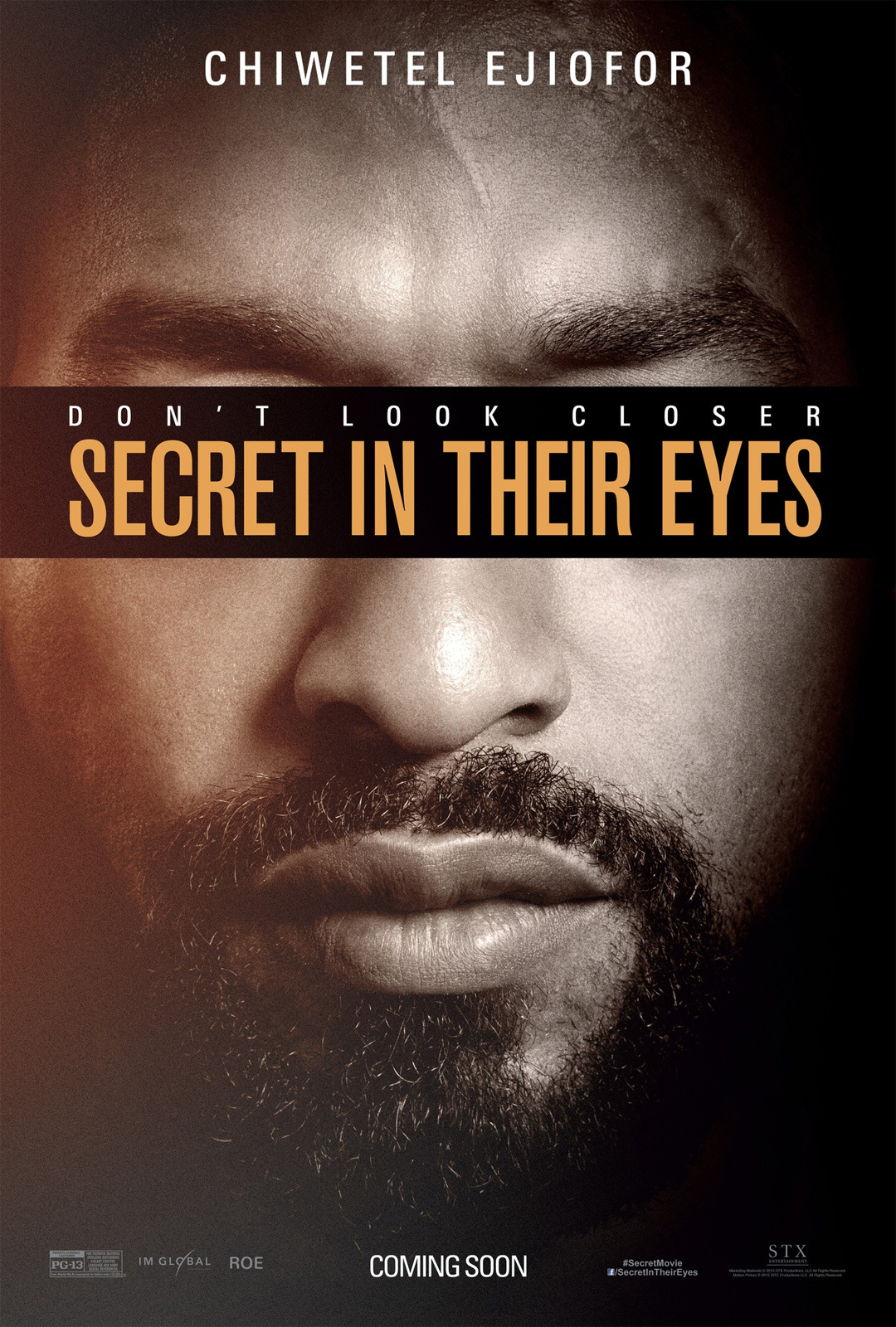 Poster do filme Olho por Olho