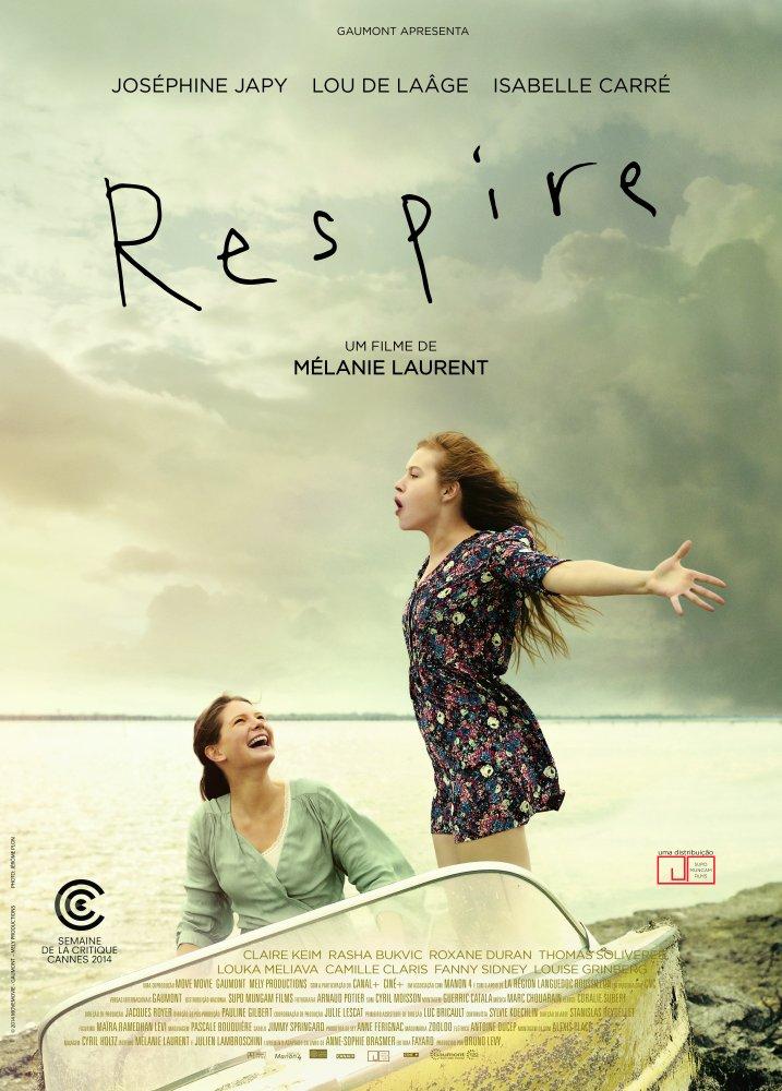 Poster do filme Respire