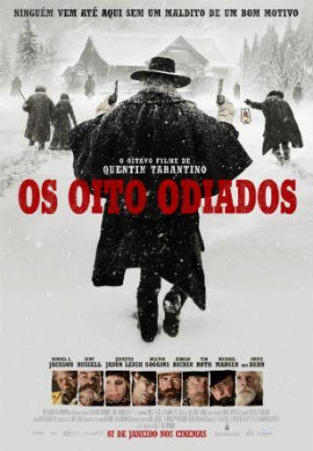 Resultado de imagem para Filme os oito odiados