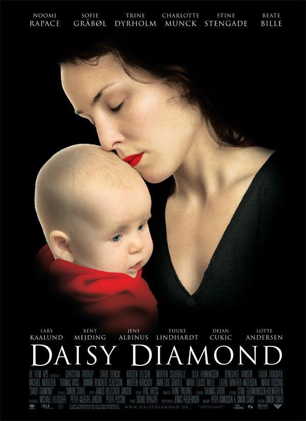 Poster do filme Daisy Diamond