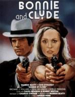 Bonnie e Clyde, uma rajada de balas - Divulgação